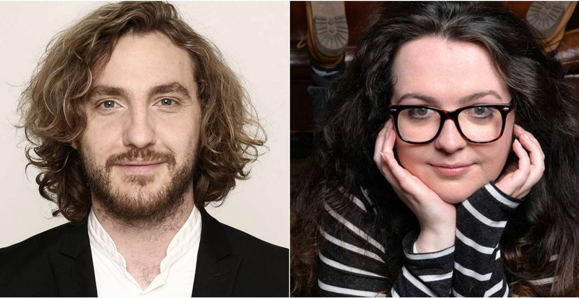 Good Ship Comedy presents Seann Walsh and Ashley Storrie