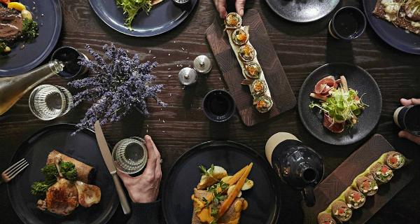L'Ami Malo London Restaurant Review