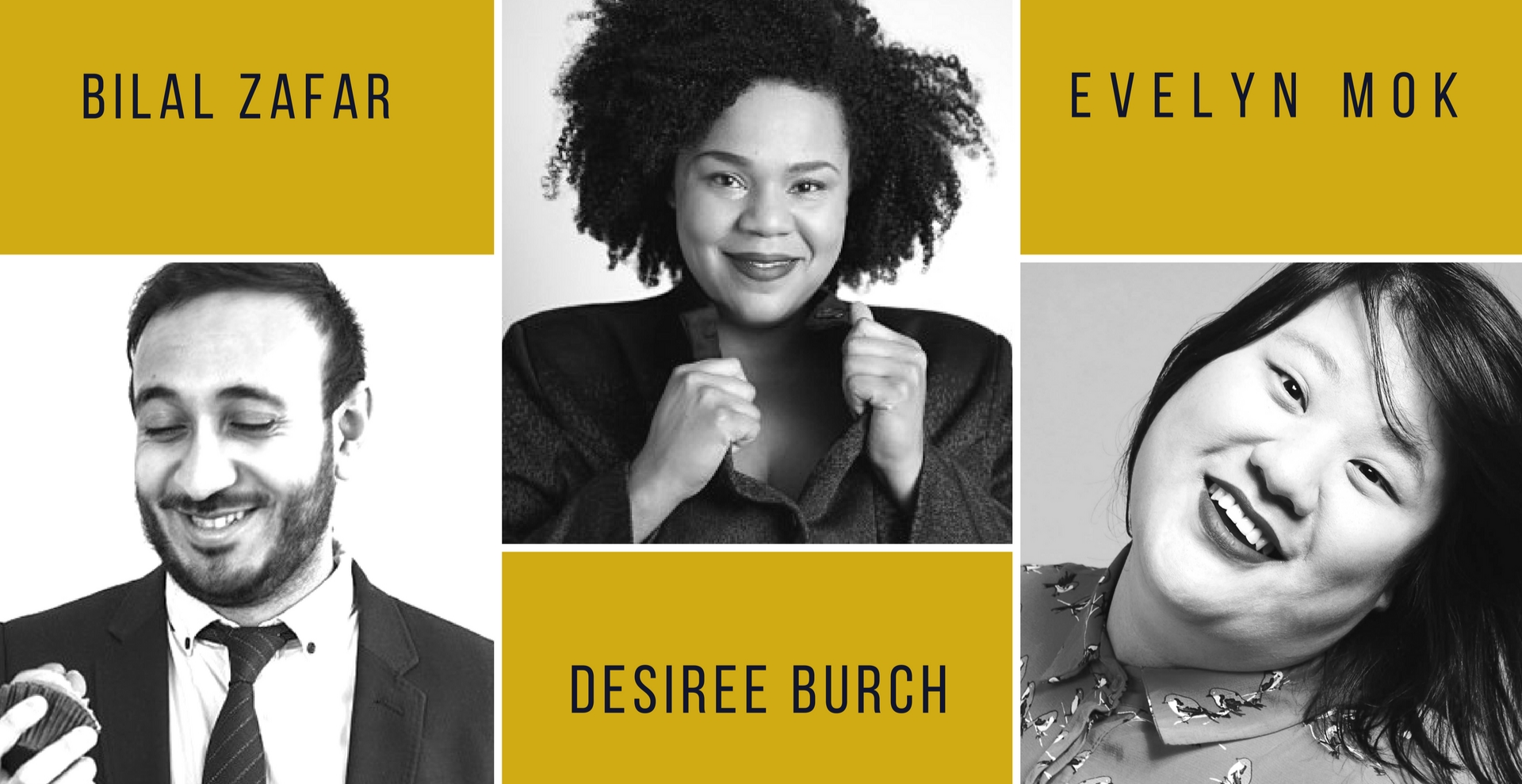 Strip Light Presents Desiree Burch