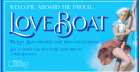 LOVEBOAT - Brand New Show !