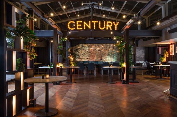 Century Member S Club Soho London Bar Reviews