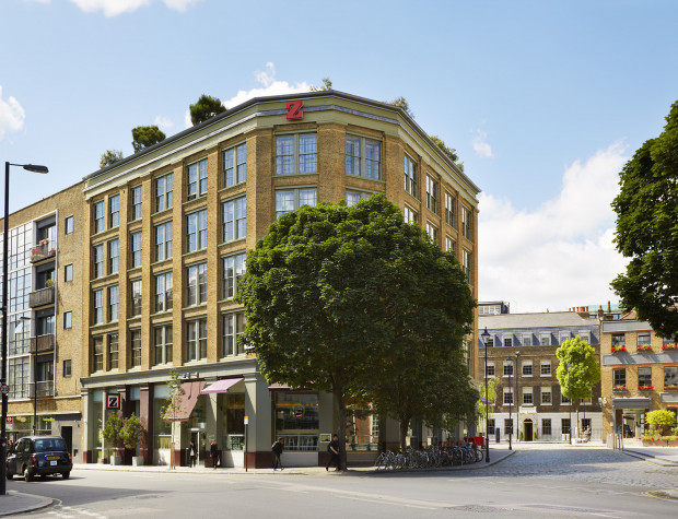 The Zetter Hotel photo