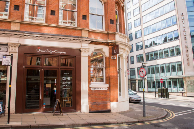 Expensive Restaurants In Birmingham City Centre