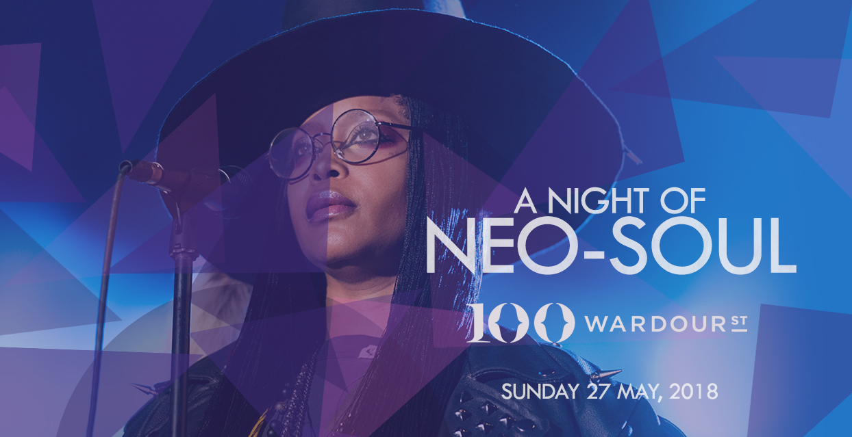 A Night of Neo-Soul