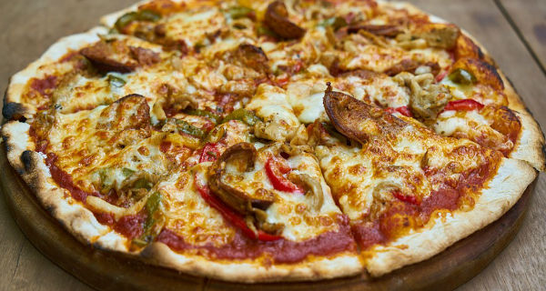 Brum's Big Fat Pizza Festival