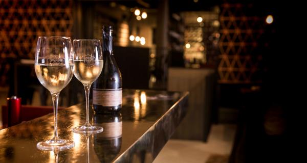enoteca rosso restaurant review london