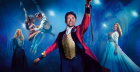 GREATEST SHOWMAN BOOZICAL BRUNCH