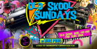Old Skool Sundays Bank Holiday Special