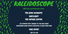 Kaleidoscope #4 with The Bank Accounts, GorillaBot, The Nature Centre