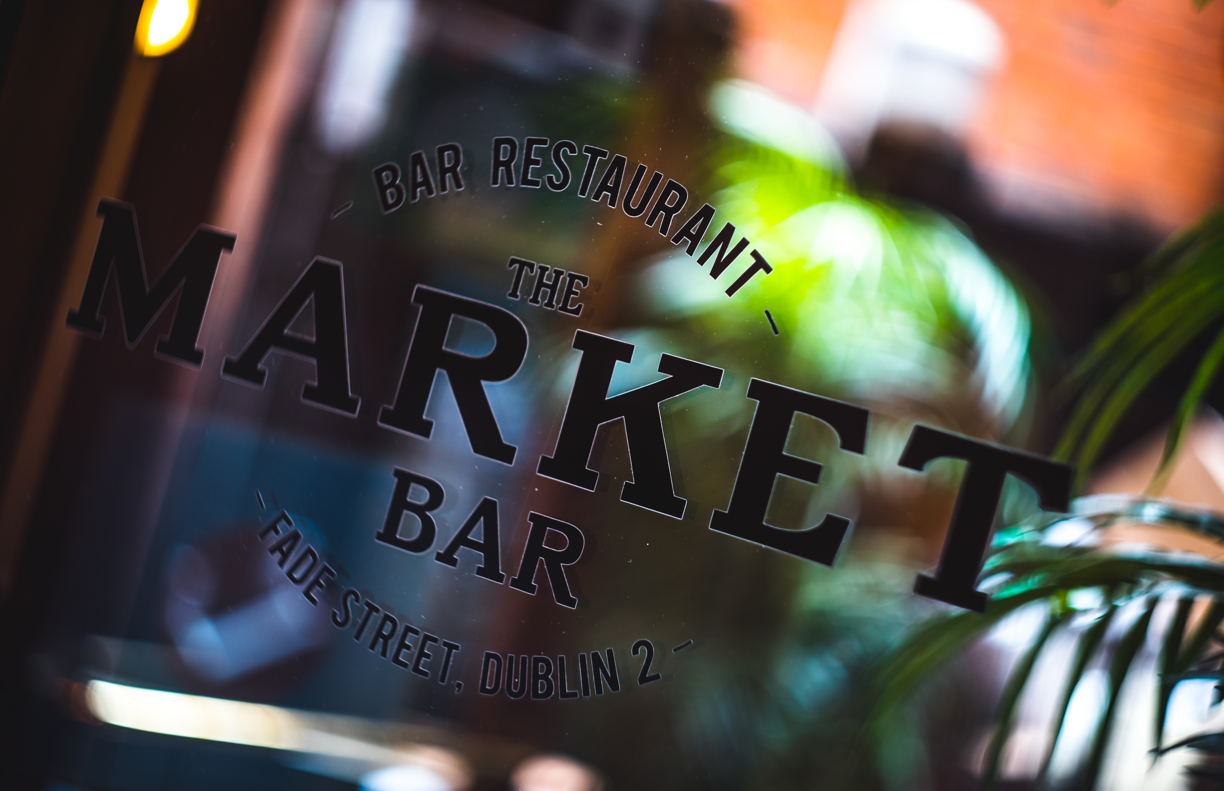 The Market Bar Group