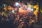 Sounds Familiar - Shoreditch. The Music Quiz at The Hoxton Square Bar & Kitchen 2017