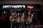Dirty Harry's Soho