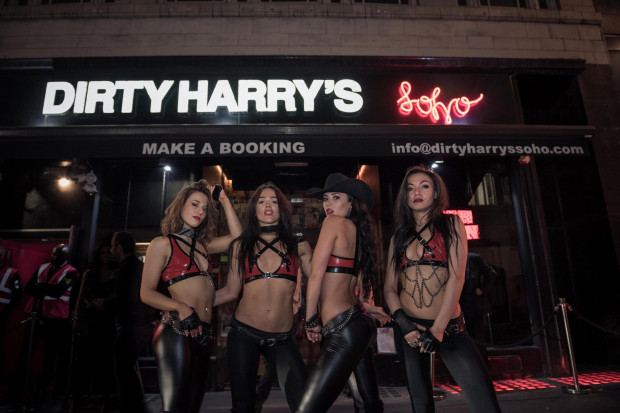 Dirty Harry's Soho photo