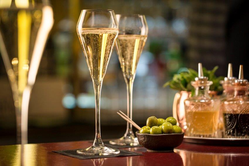 Champagne Masterclass May - Made in Britain