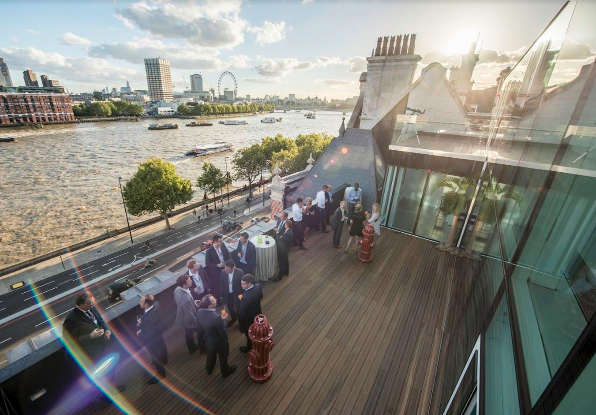 The Best Private Hire Venues in London