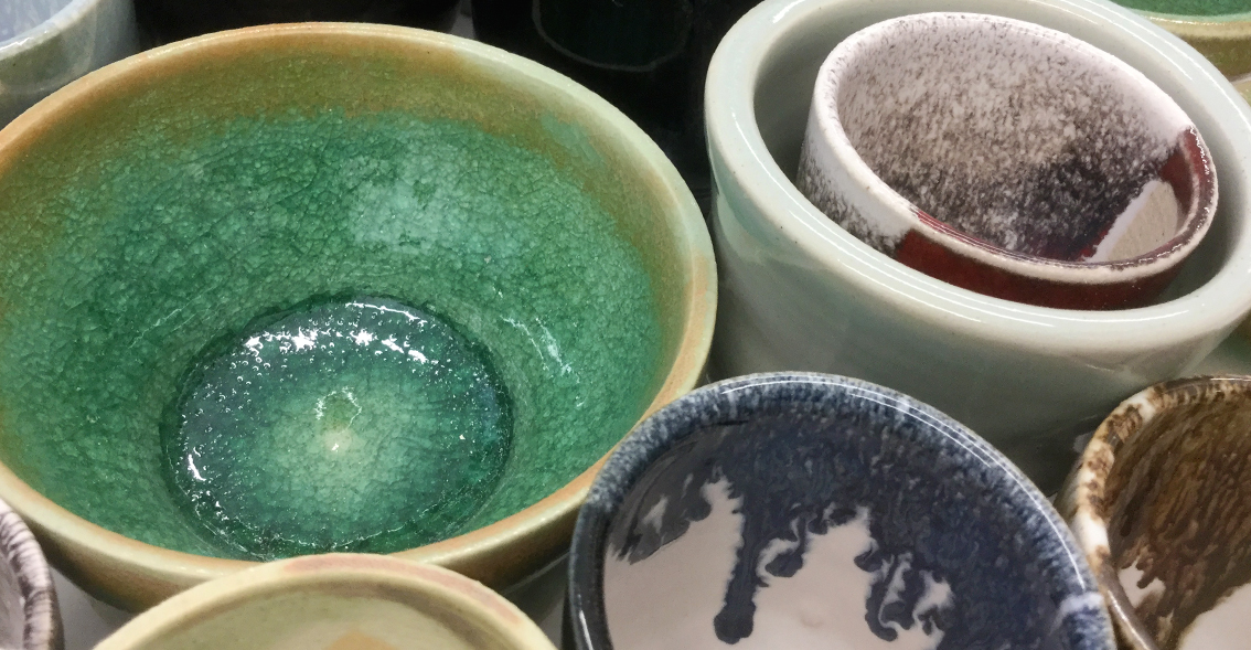 Speed Pottery Throwing taster sessions for 2 Adults
