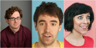 Good Ship Comedy presents Adam Hess