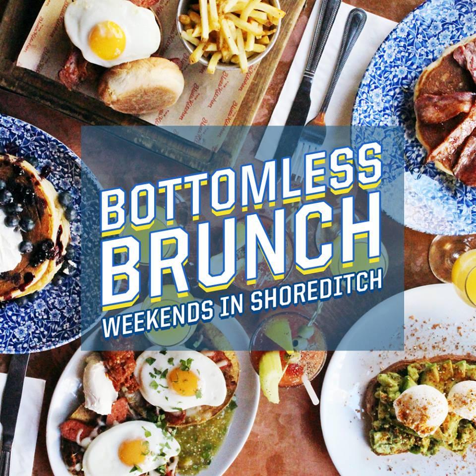 Shoreditch, London Brunch Reviews