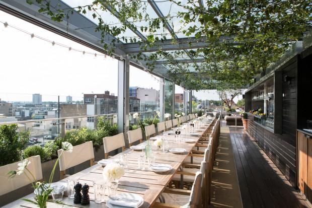 Boundary Rooftop Bar Shoreditch London Reviews Designmynight