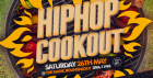 Summer Hip Hop Cookout