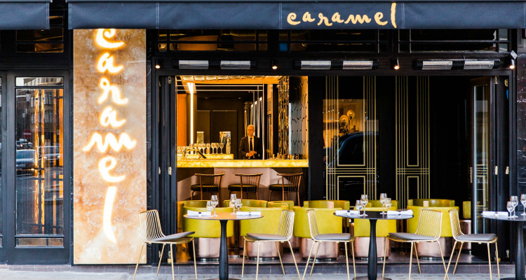 Caramel Knightsbridge Review