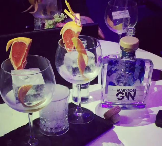 Gin Tasting & Masterclass on the Thames