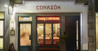 Corazón - London Restaurant Review