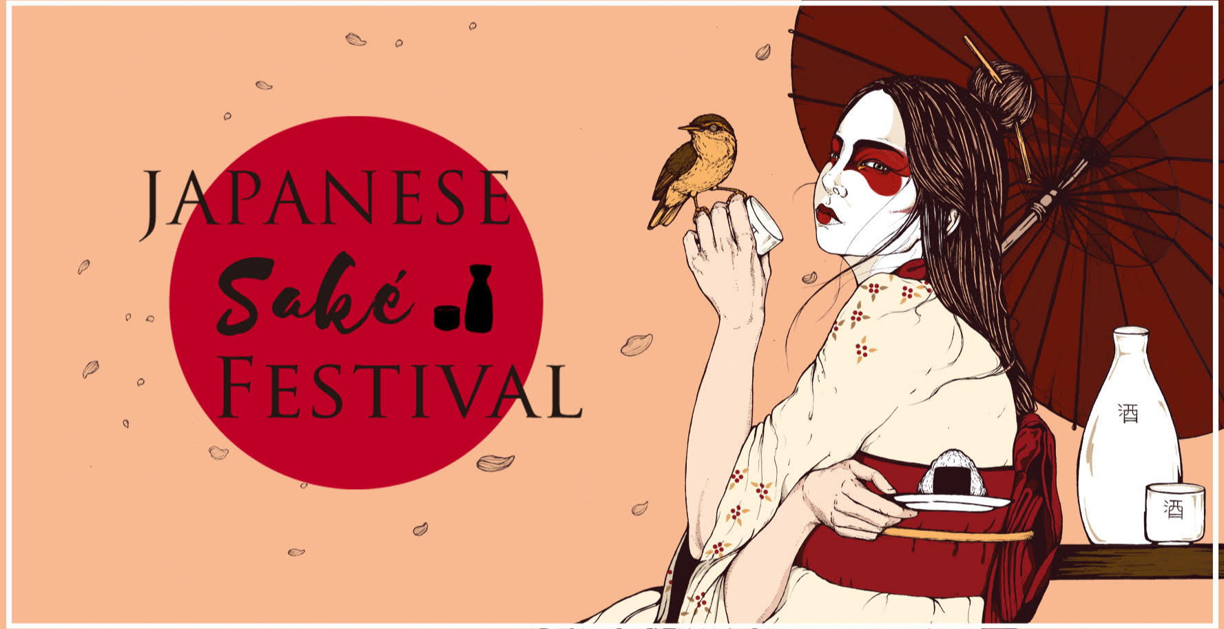 Japanese Sake Festival London 2018 Spring