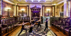 TEMPLE YOGA & BRUNCH AT ANDAZ LONDON