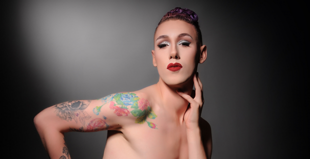 Showtunes & FILTH! with Tom Harlow