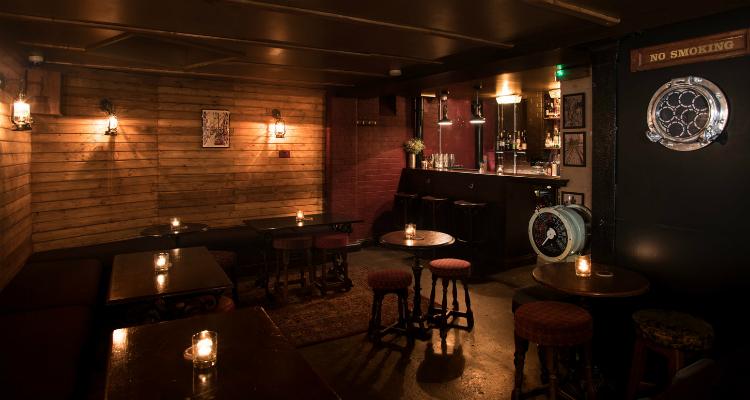 Horatio Street Social Club Review