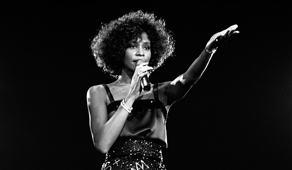 A Night of Whitney