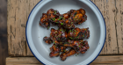We Tried A Night Of Wings And Things At Randy's Aldgate
