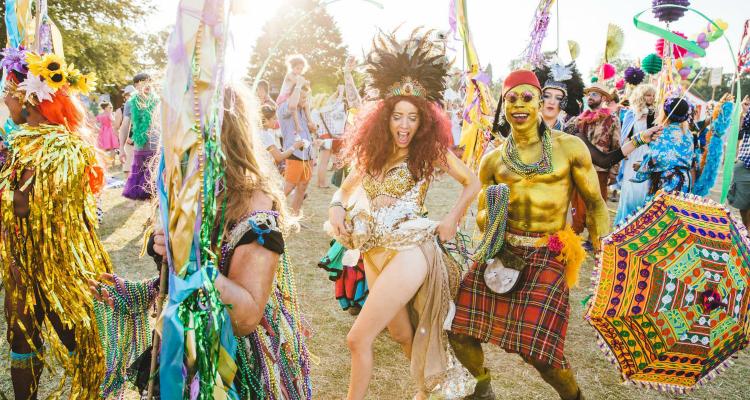 london Lovebox Festival
