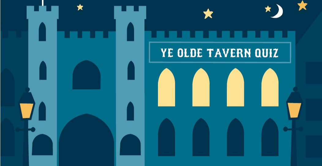 Late at the Gate Ye Olde Tavern Quiz: Malta Edition