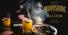 Moonshine Saloon - Western Cocktail Bar