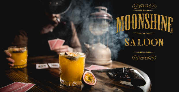 Moonshine Saloon photo