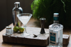 """Get Naked"" with Little Bird gin"