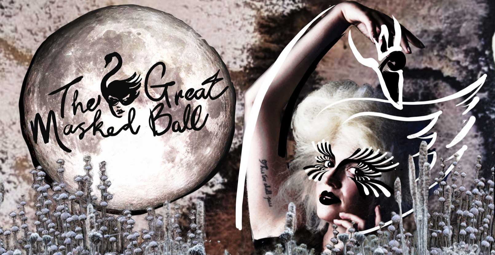 The Great Masked Ball