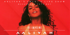 Aaliyah's Tale: A Live Show