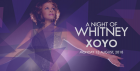 A Night of Whitney (Birthday Special)