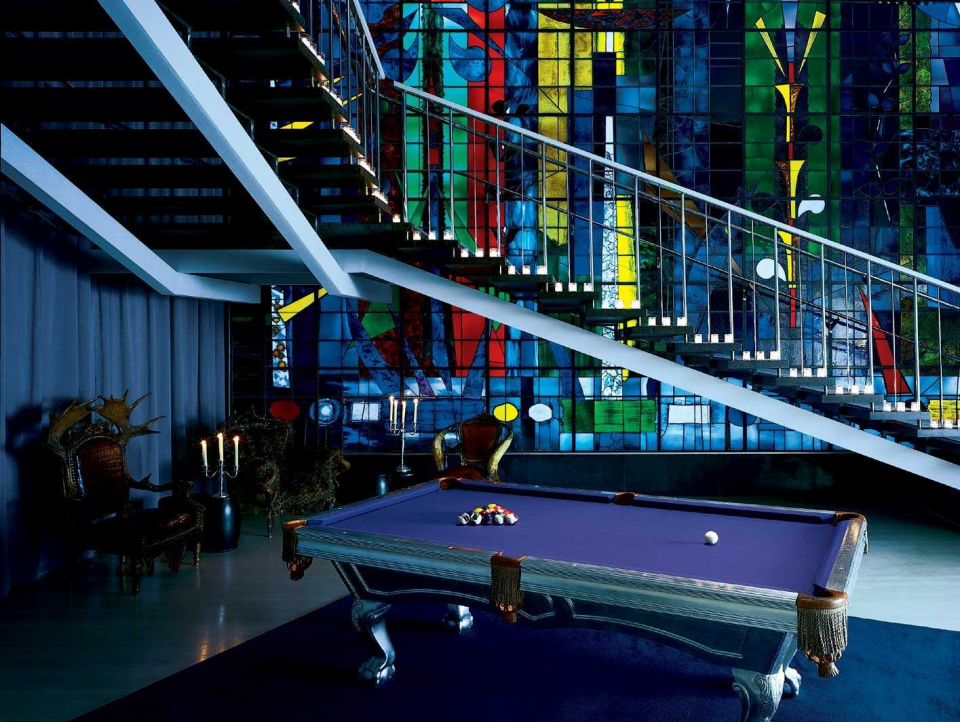 Where To Play Pool In London DesignMyNight - Nearest bar with pool table