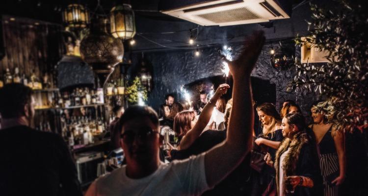 Dirty Little Secret Liverpool Bar Review