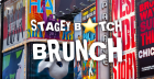 THE STAGEY B*TCH BRUNCH - HALLOWEEN SPECIAL