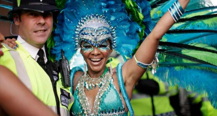 notting hill best london festivals