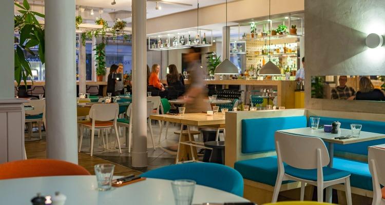 Pomona's Restaurant Review