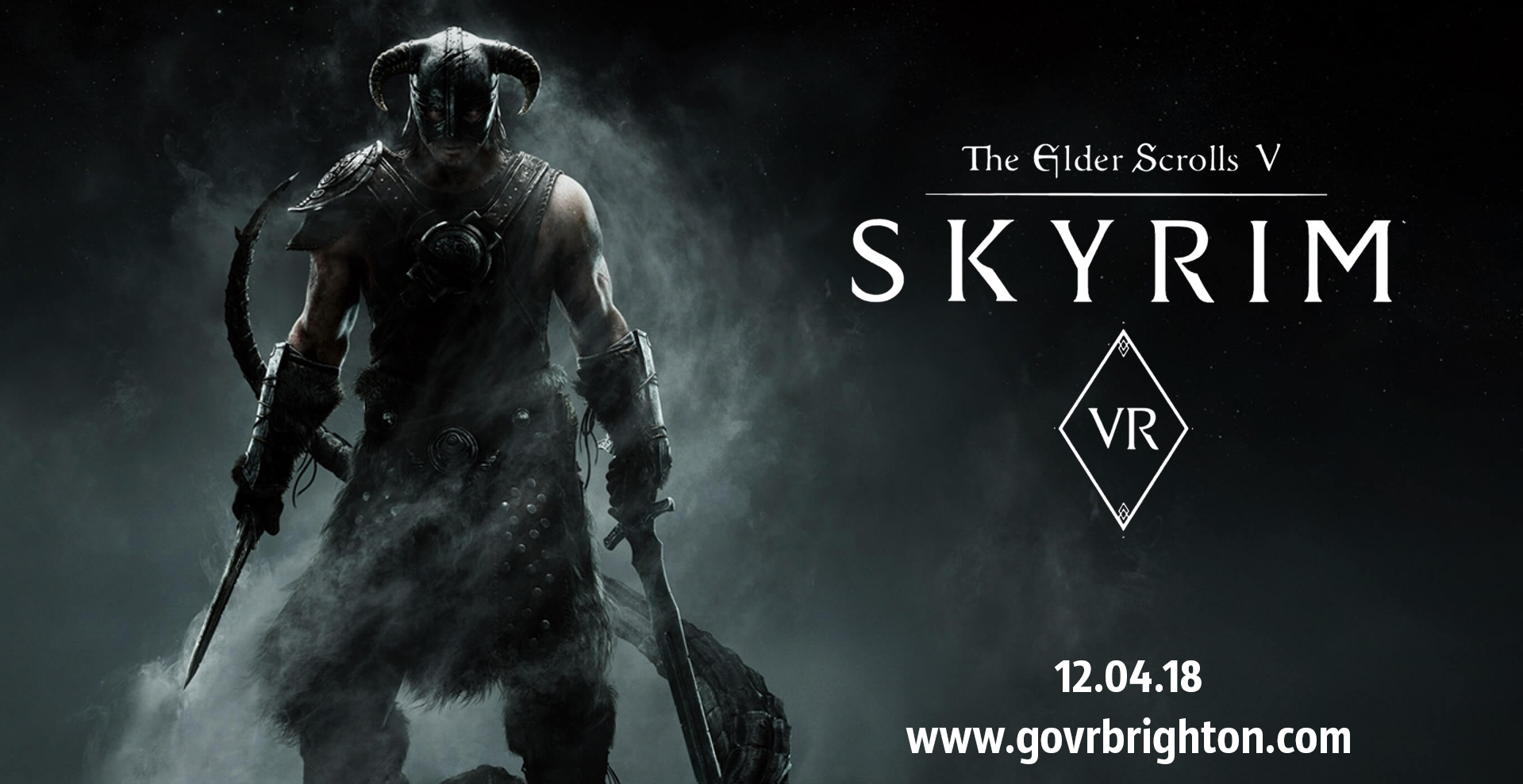 Skyrim VR Party