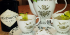Gin and Tonic Afternoon Tea