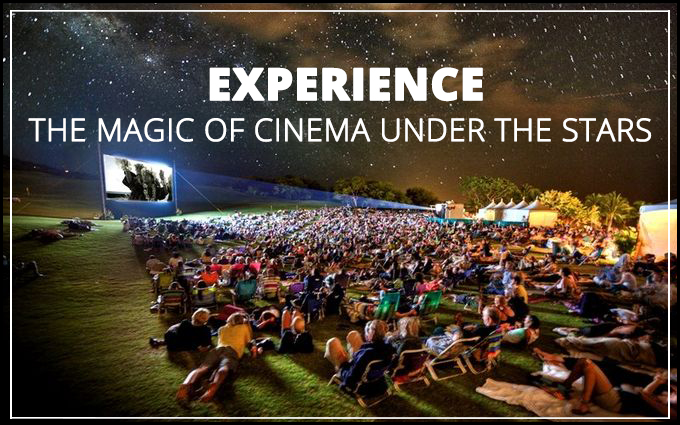 Outdoor Cinema - Murder on the Orient Express (PG)