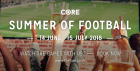 Summer of Football